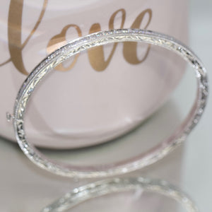 925S Tacori Love Bracelet Diamanique Chanel Set