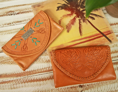 Accessories  Mahiya leather