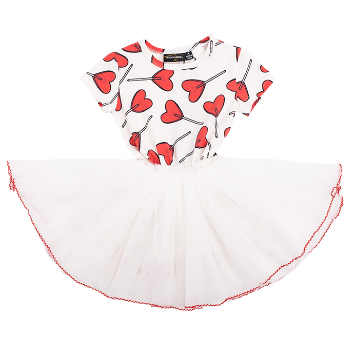 Rock your baby little sweetie dress