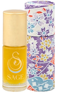 Sage Roll on Perfume Moonstone