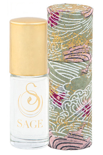 SAGE Diamond Roll On