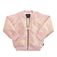 Rock your kid Shimmer Jacket
