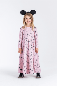 RYK Music Mickey maxi dress