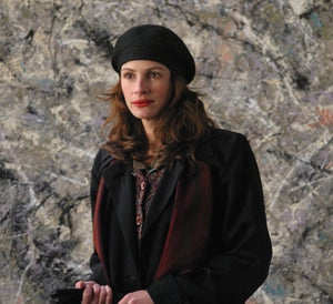 Fashionable Beret Hats in Film