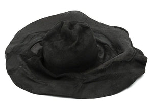 This Weird-Looking Artisanal Hat is Almost $2,000!