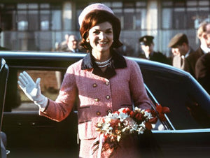 Vintage Style: Jackie Kennedy and The Pillbox Hat