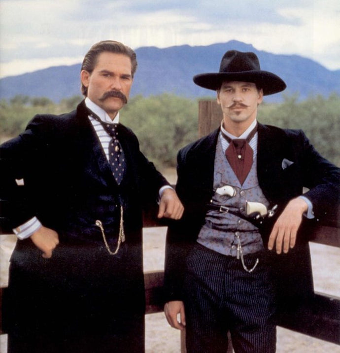 3 Things You Should Know About The Doc Holliday Hat