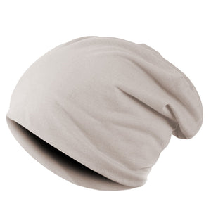 Minimalist Fitted Beanie - Fashion Hat By Kiwi Hats