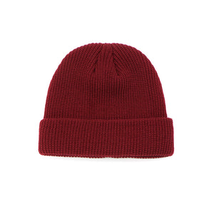 Plain Colored Fisherman Beanie - Fashion Hat By Kiwi Hats