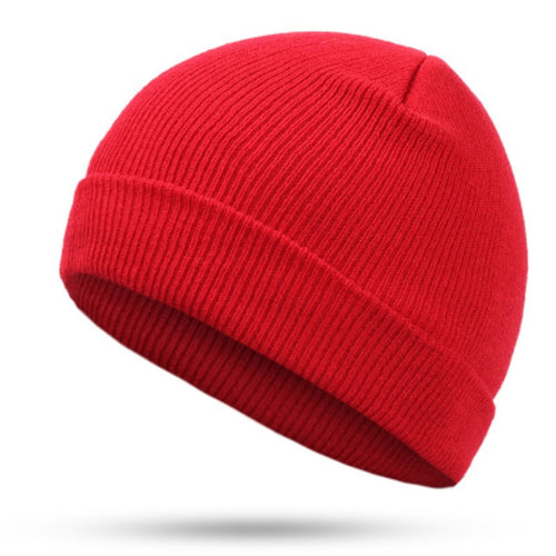 Basic Knit Beanie - Fashion Hat By Kiwi Hats