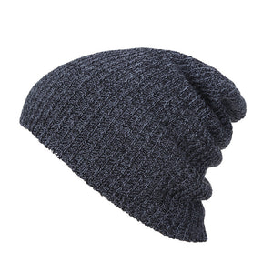 Basic Loose Fit Beanie