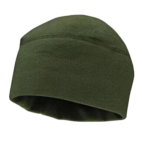 Military Style Outdoor Beanie - Fashion Hat By Kiwi Hats