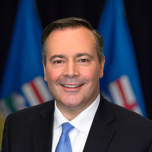 LISTEN: Jason Kenney Addresses the Canadian Club of Ottawa on December 9, 2019