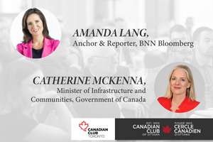 Free Virtual Event: Building the Canada We Want