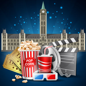 Lights, Camera, Action: The exploding growth in Ottawa's film, television and animation industries - MARCH 2, 2020