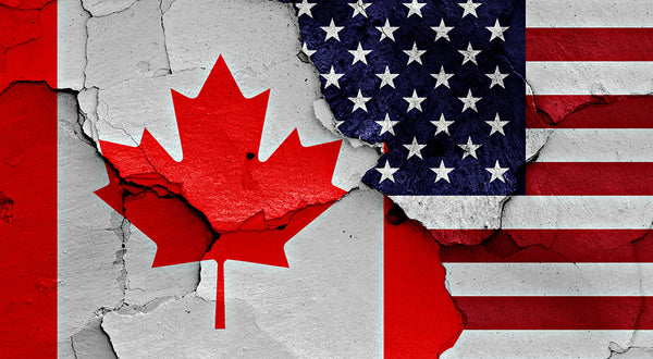 October 18 - From NAFTA to USMCA: A Panel Discussion