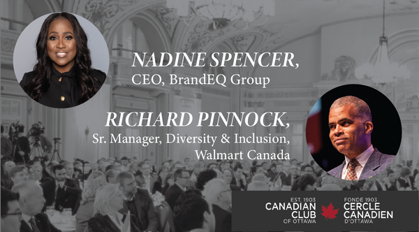 Equity, Diversity and Inclusion in Corporate Canada in 2021