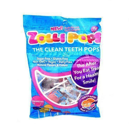 zollipops sugar free lollipops