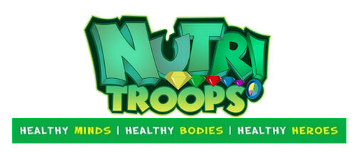 Nutritroops Healthy Heroes