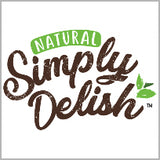 Simply Delish Natural Jel Deserts puddings jelly