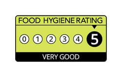 food rating 5 - sweet victory products ltd