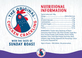 Little Bobby Jebb Chicken Crackling Sunday Roast 30g - Sweet Victory Products
