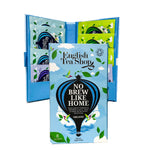 English Tea Shop Traveller Pack 8 Tea Bag Sachets 15g - Sweet Victory Products Ltd