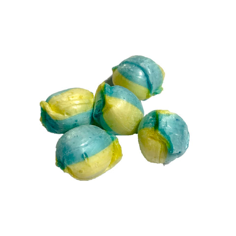 Monarch Sugar Free Blueberry And Custard Sweets 100g