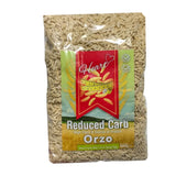Heart Cafe Low Carb Orzo Pasta Rice Substitute 500g