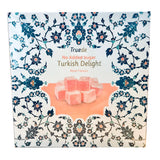 Truede No Added Sugar Rose Turkish Delight 110g - Sweet Victory Products Ltd
