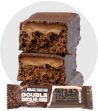 Lo-Dough Miracle Cake Bar - Double Chocolate Fudge 60g
