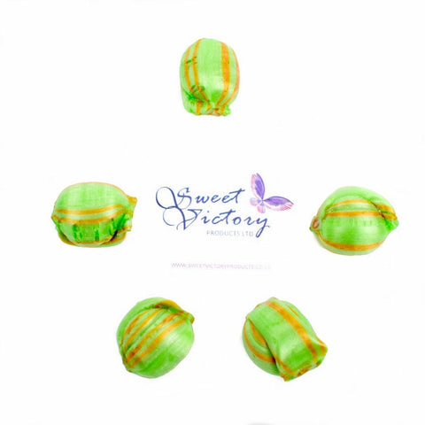 Monarch Sugar Free Mojito hard boiled Sweets 100g