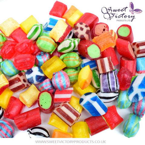 Monarch Sugar Free Sweets Pick and Mix 200g - Sweet Victory Products