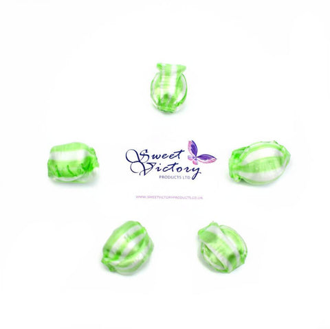 Monarch Sugar Free Spearmint Sweets 100g - Sweet Victory Products