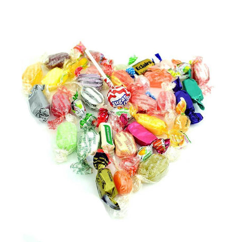 Sugar Free Sweets - Pick and Mix - 200g - Sweet Victory Products Ltd
