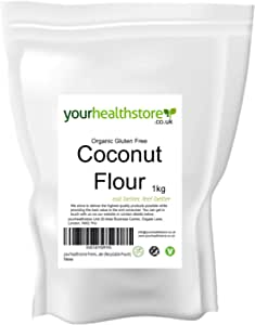 Your Health Store Organic Coconut Flour 500g