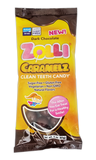 Zolli Sugar Free Dark Chocolate Caramelz 85g