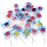 Zollipops Sugar Free Tooth Kind Lollipops x8 Pack - Sweet Victory Products Ltd