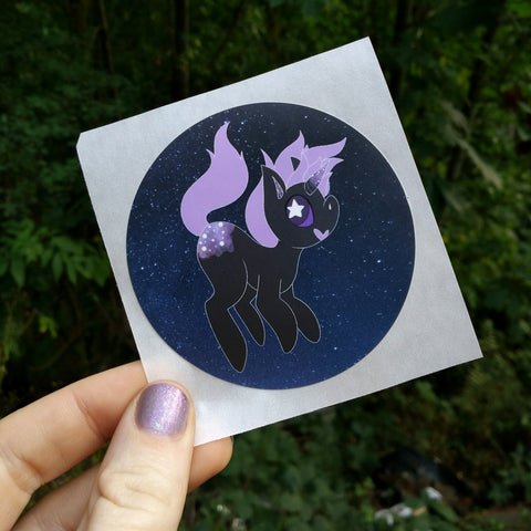 VOID, Sweet VOID • Vinyl Stickers
