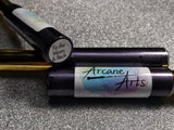Lip Lacquer & Lip Gloss • by Arcane Arts