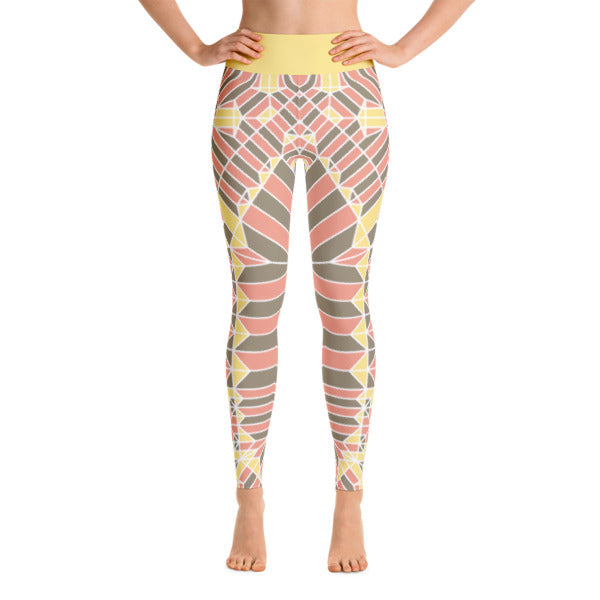 Yoga Leggings – Wishful Thinking