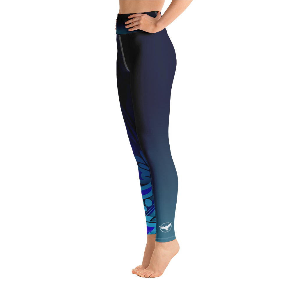 Women's Active Comfort Sport Naomi Leggings