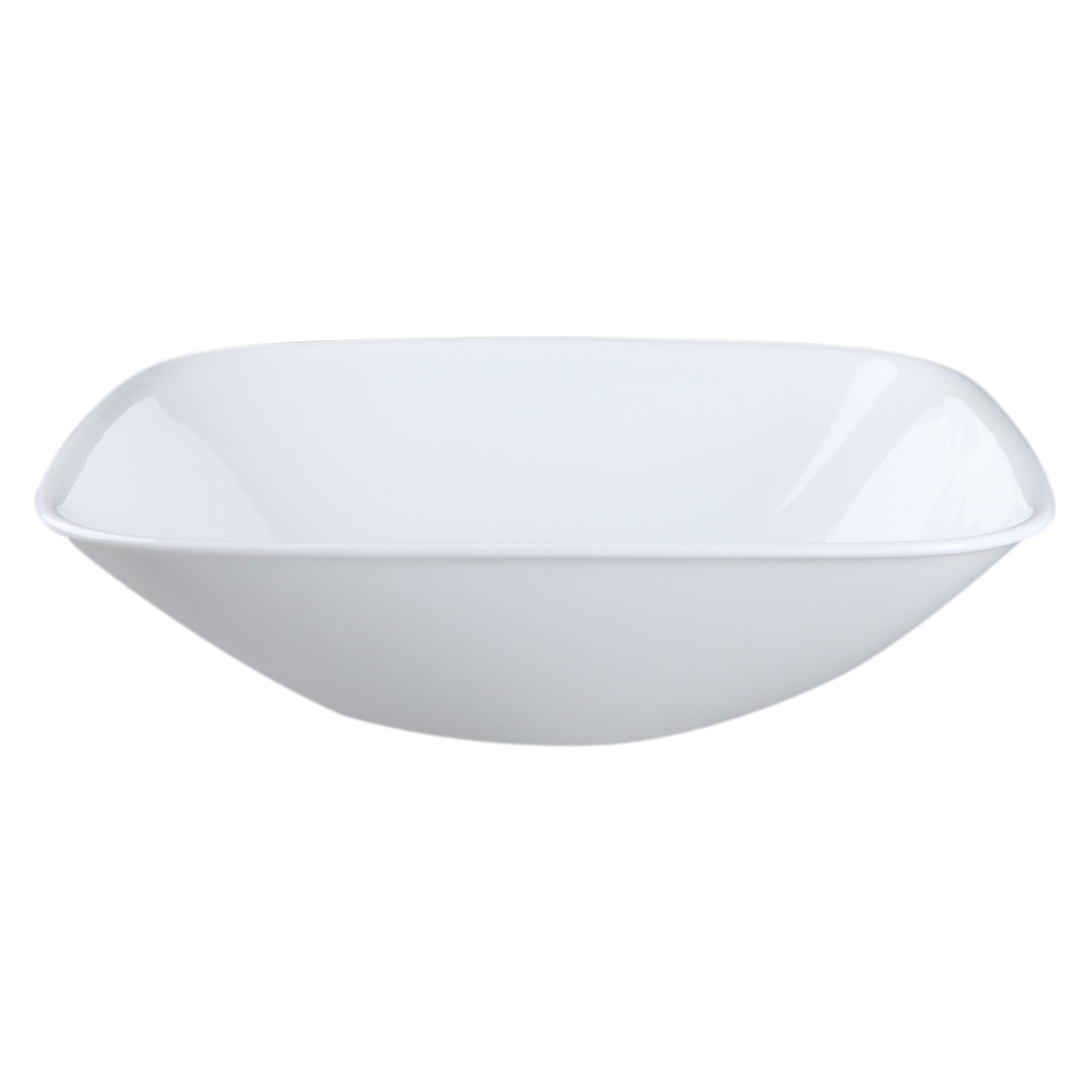 Corelle Square Pure White 1.4L Serving Bowl-1077746
