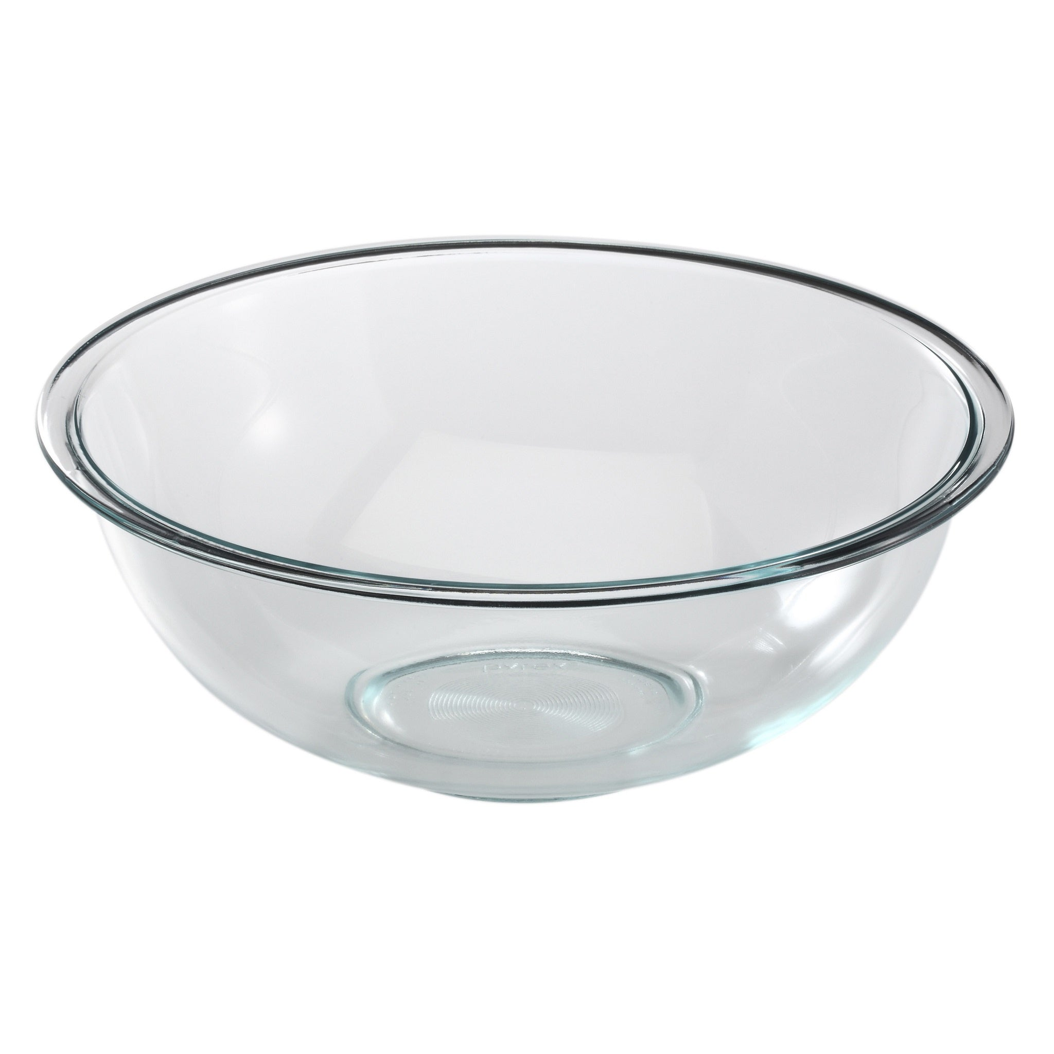 Pyrex Originals 3.8L Glass Mixing Bowl-6001043