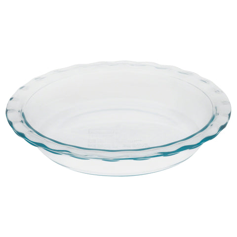 Pyrex GBW Easy Grab 24cm Pie Plate-1085800