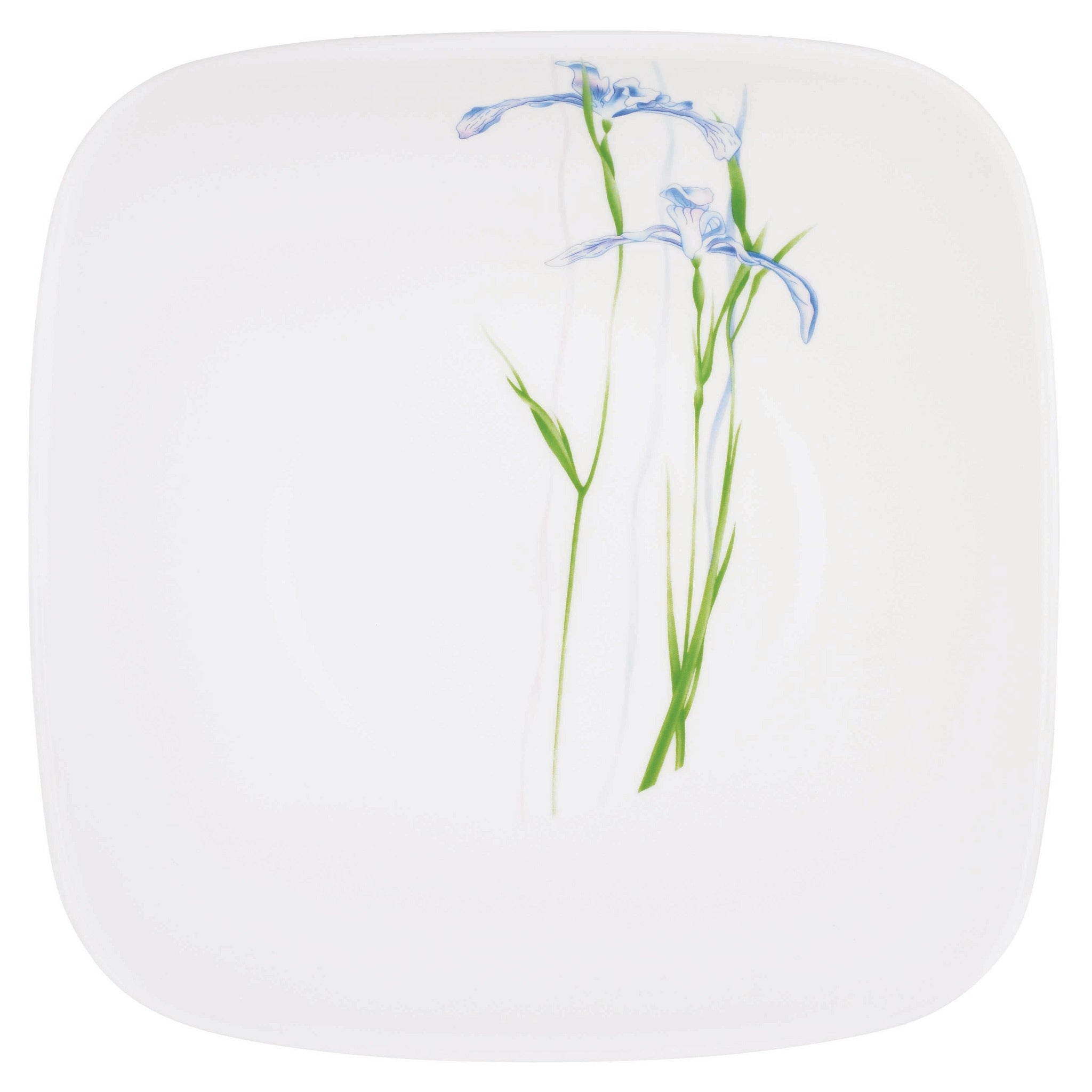 Corelle Deluxe Square Shadow Iris 1.4L Serving Bowl-2348-333-LP