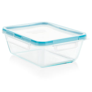 Snapware TS Glass 8 Cup Rectangle-1126786