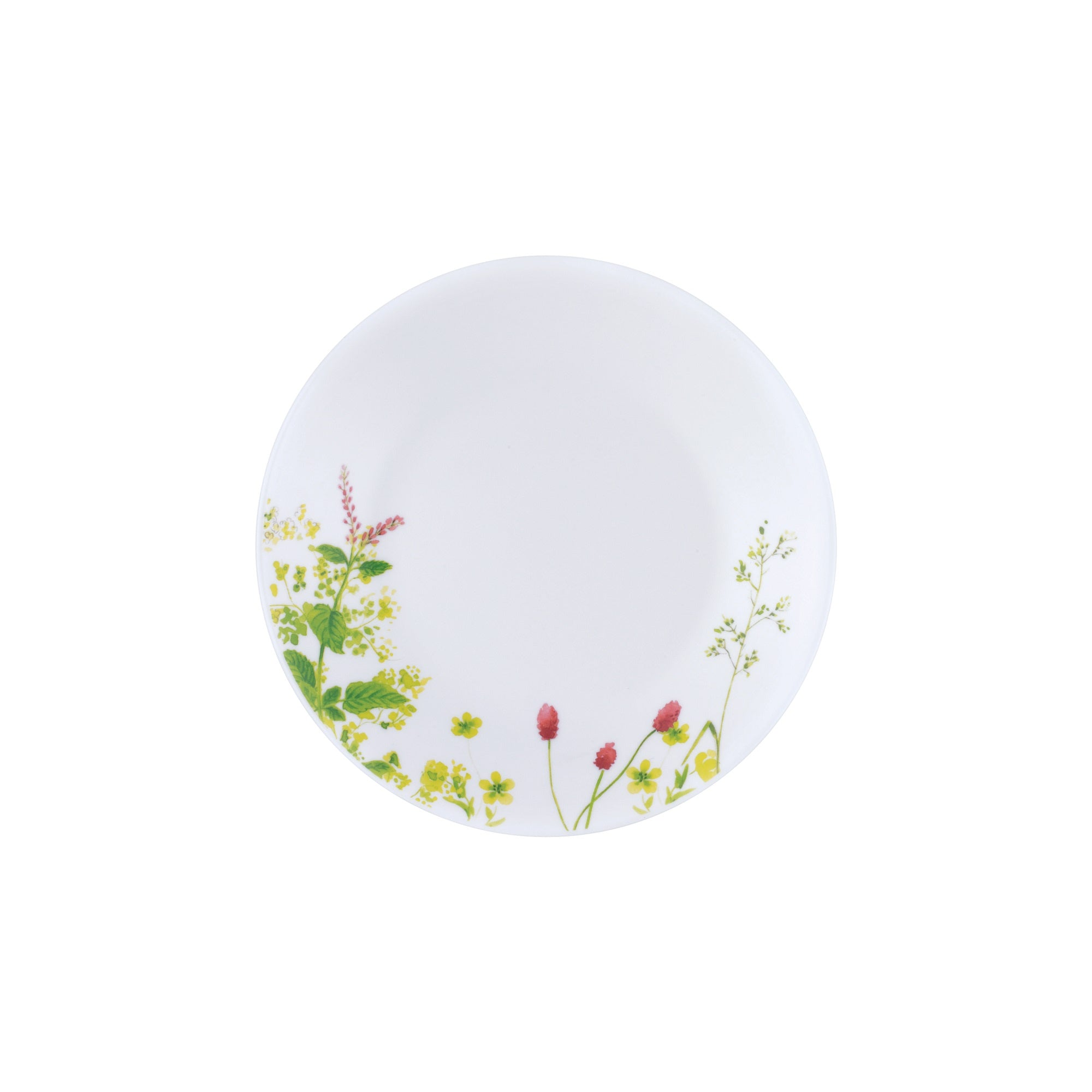Corelle Deluxe Classic Provence Garden 17cm Bread & Butter Plate-106-PVG-LP