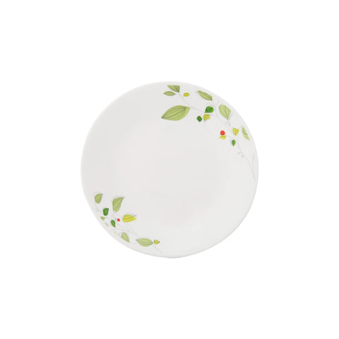 Corelle Deluxe Classic Green Breeze 17cm Bread & Butter Plate-106-GB-LP