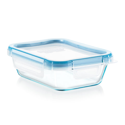 Snapware TS Glass 2 Cup Rectangle-1109307